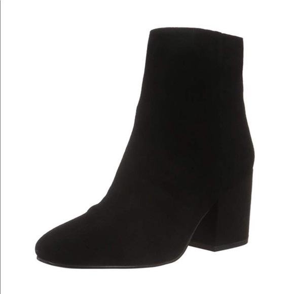 cb3072ffba768c Sam Edelman Women s Taye Ankle Bootie. M 5c3bb22945c8b318f06fbb7b